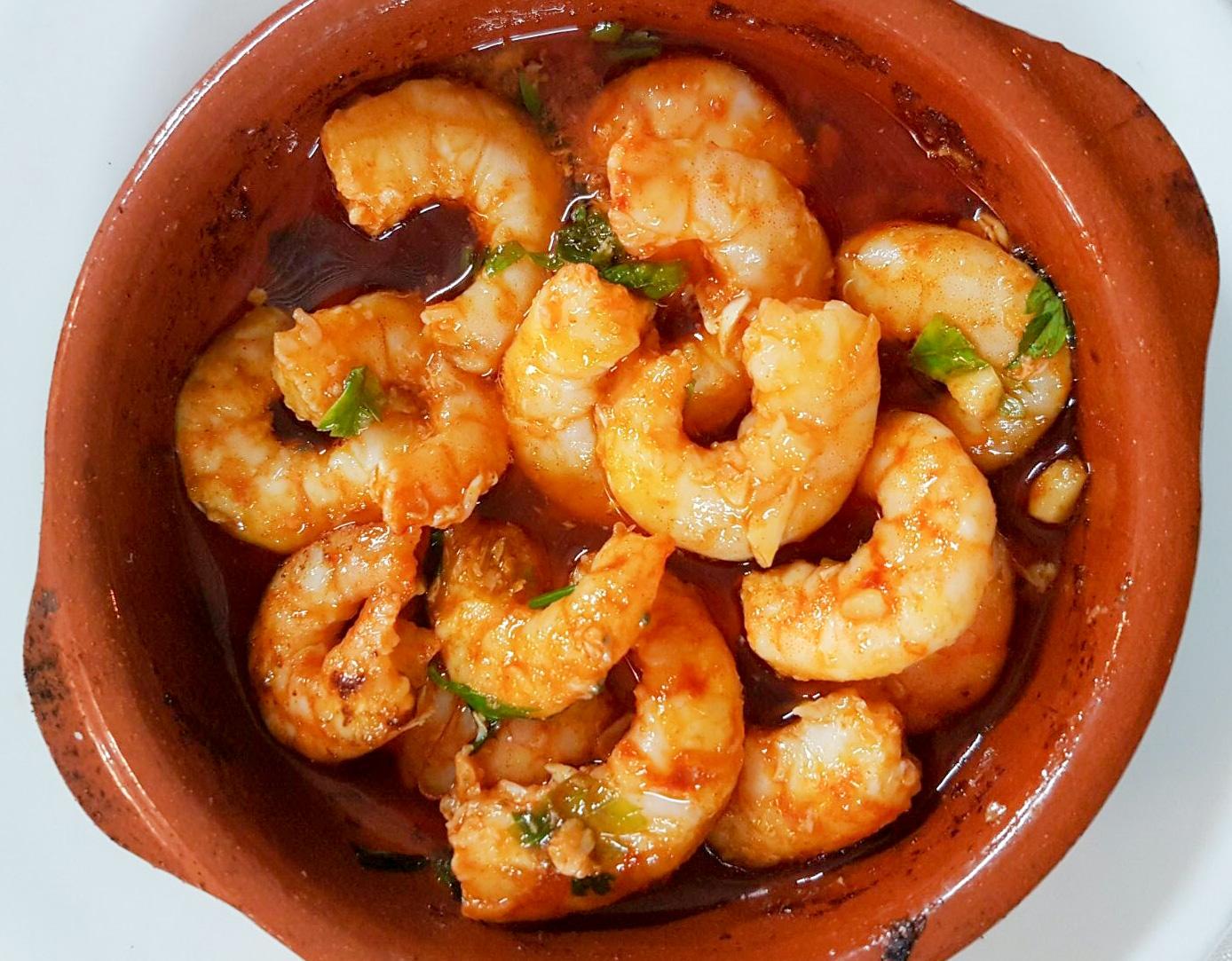 14 spanische Gerichte, die du probiert haben musst! - comewithus2