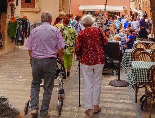 3 Wochen als Reiseleiterin: Mallorca mit Senioren