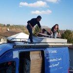 Solaranlage für den Camper – Selbstmontage