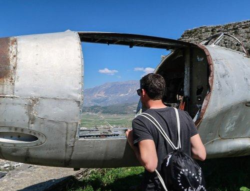 Albanien heilt die Krankheit Vorurteile