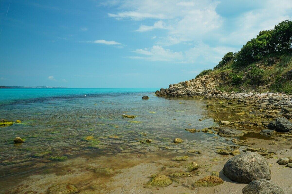 Wanderung Bulgarien