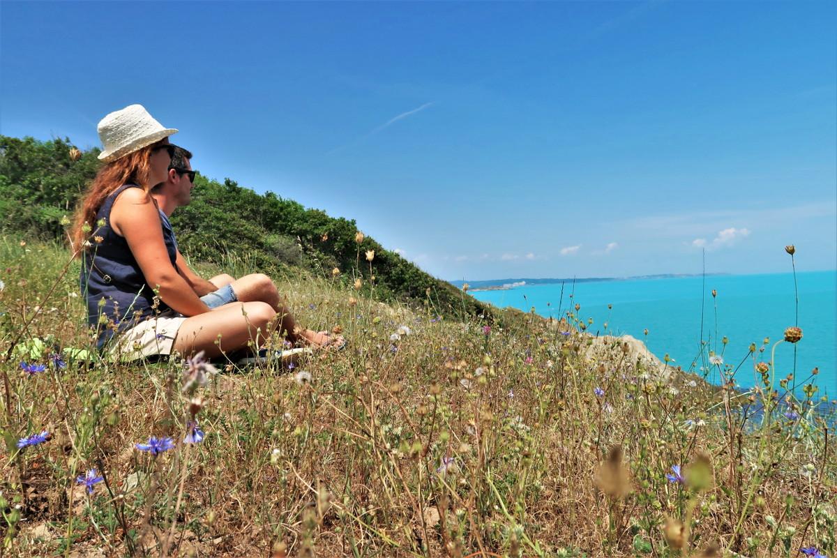 Bulgarien Strand Wandern Sehenswürdigkeiten