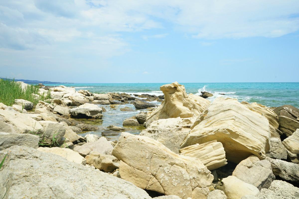 Galata-Beach