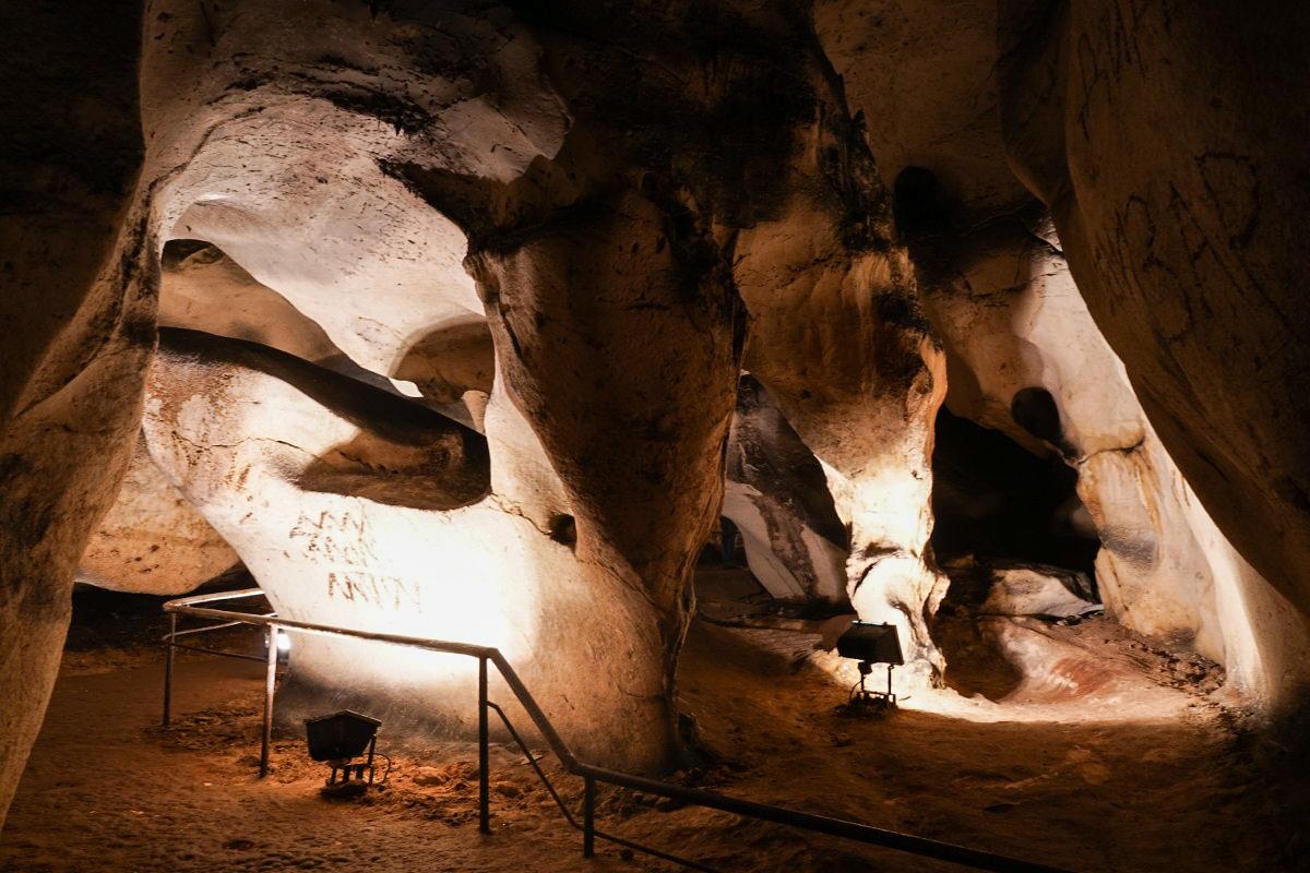 Magura Höhle, Sehenswürdigkeiten Bulgarien