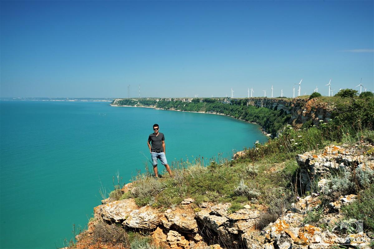 Bulgariens schönste Küste