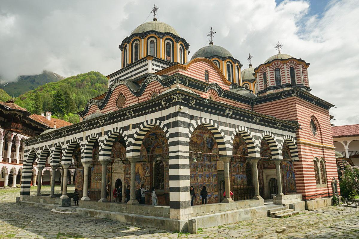 Bulgarien Sehenswürdigkeiten