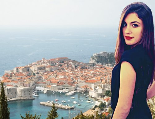 Eine Stimme aus… Dubrovnik!