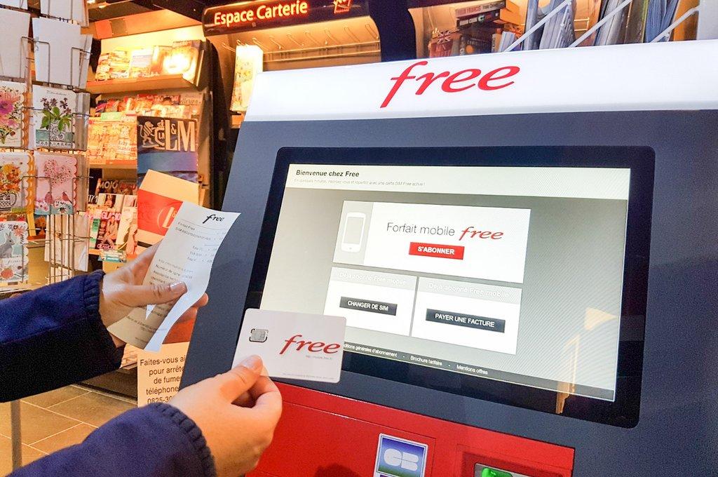 Prepaid Karte Deaktiviert Wieder Aktivieren.Free Die Prepaid Sim Karte In Frankreich Comewithus2
