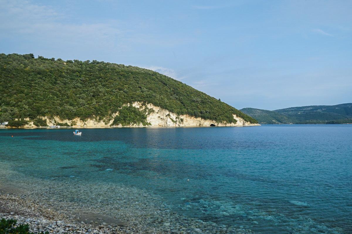 Meer, Bucht - Lefkada