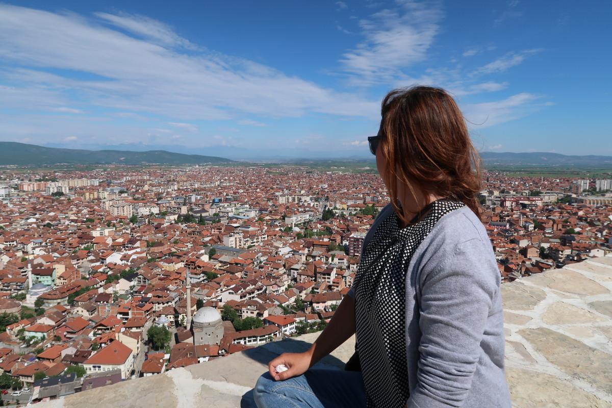 Prizren, Sehenswürdigkeiten Kosovo