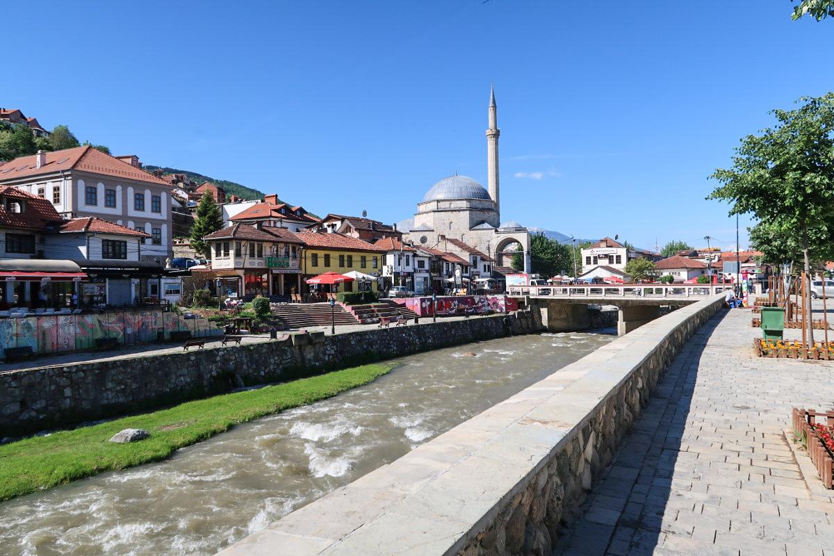 Ist der Kosovo ein Reiseland? Sehenswürdigkeiten im Kosovo
