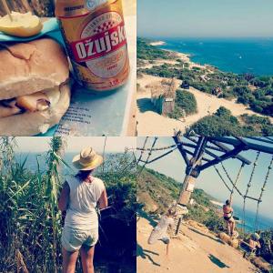 Einige Bilder unseres Reiseblog