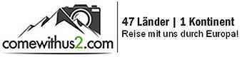 comewithus2 Logo