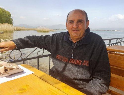 Eine Stimme aus… Mazedonien
