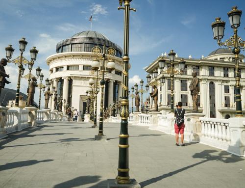 10 Tipps: Das darfst du in Mazedonien nicht verpassen