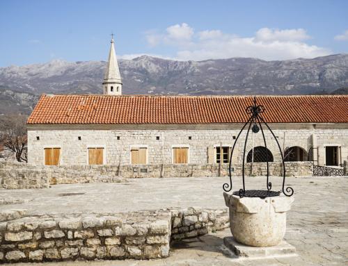Die 8 Highlights in Montenegro!