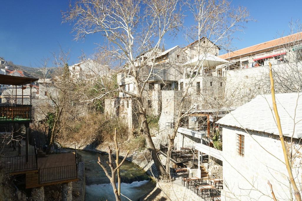 Stadt Mostar