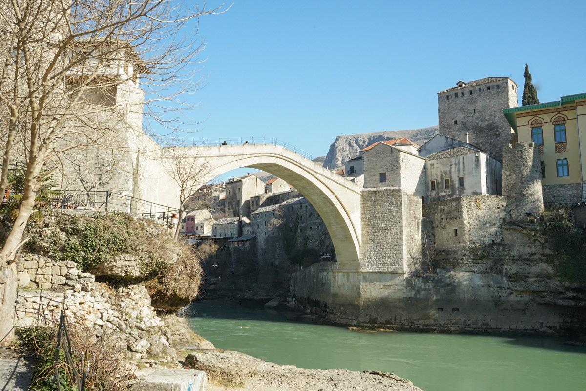 Brücke Stari Most