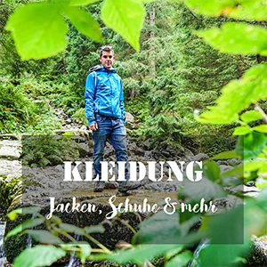 Packliste Kleidung Camping
