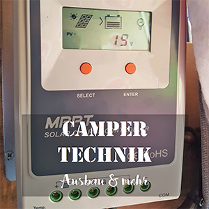 Camper Technik