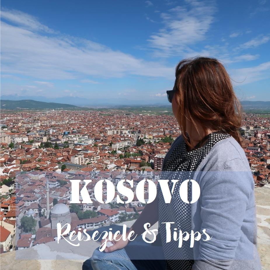 Kosovo: Reiseziele & Tipps
