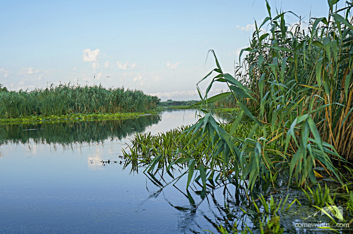Bootstour durch das Donaudelta - wie lange am besten?