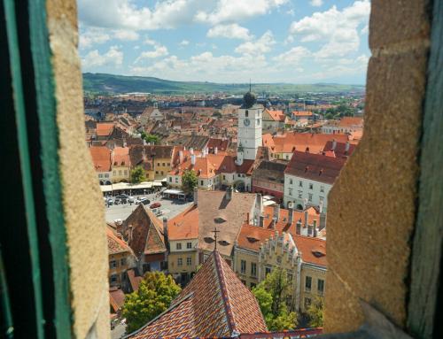 Die 11 schönsten Städte Europas
