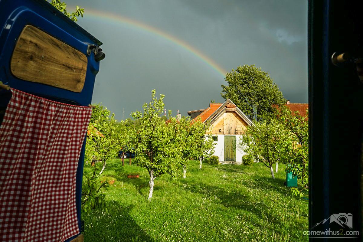 Camping Serbien Empfehlung