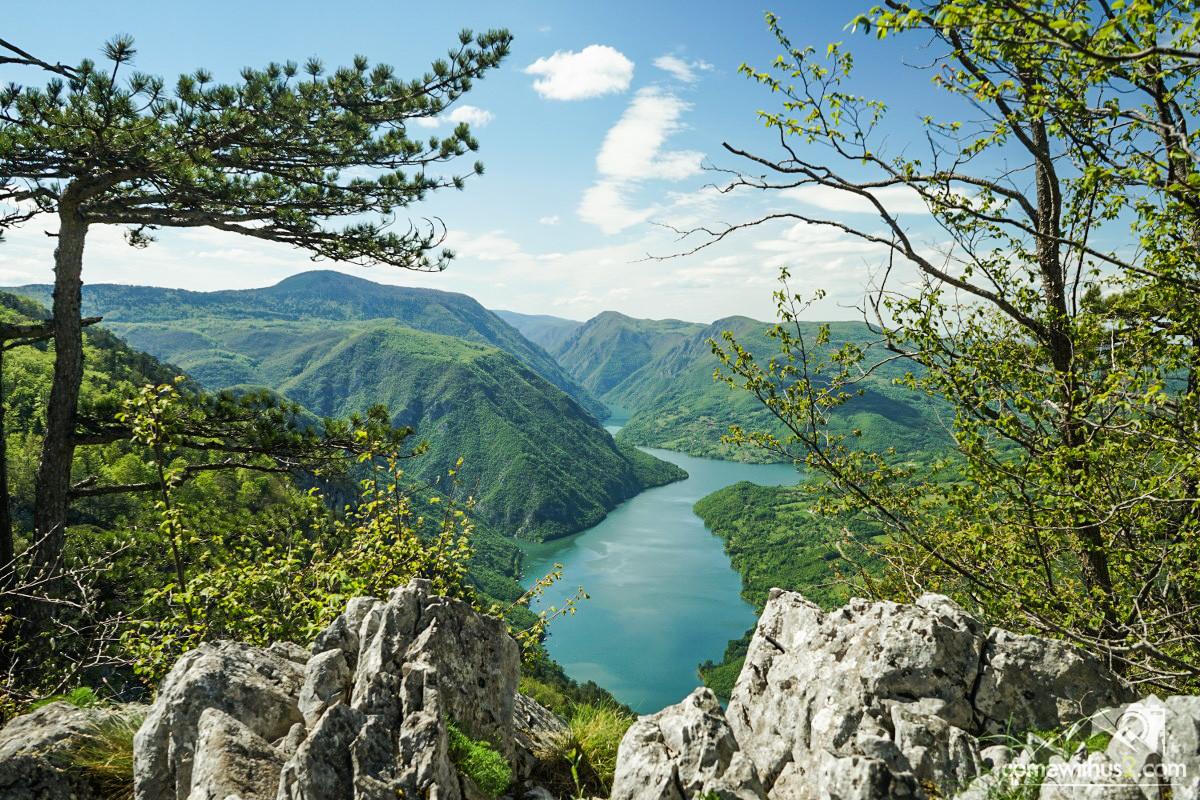 Tara Nationalpark Sehenswürdigkeiten Serbien Wandern