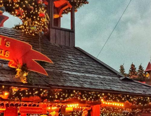 Teil 1: 10 der schönsten Weihnachtsmärkte Europas