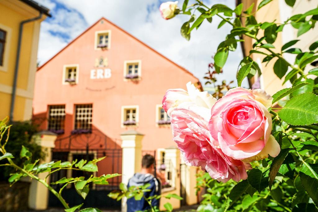 Schöne Stadt in der Slowakei: Banska Stivanica