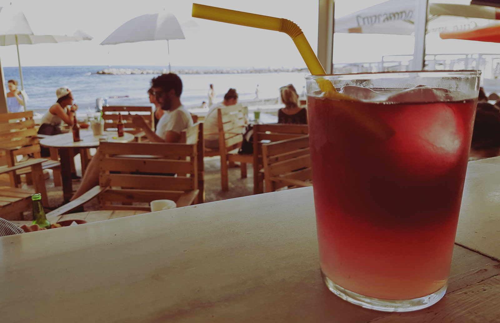 Das Lifestyle-Getränk aus Andalusien
