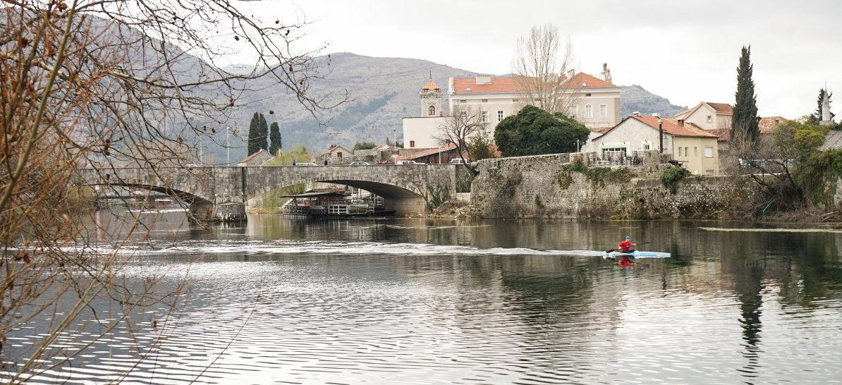 Brücke in Trebinje