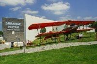 Gallipolli Kriegsmuseum und Sehenswürdigkeit in der Türkei