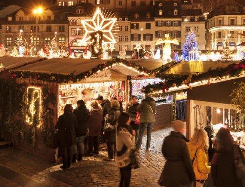 Teil 2: 10 der schönsten Weihnachtsmärkte Europas