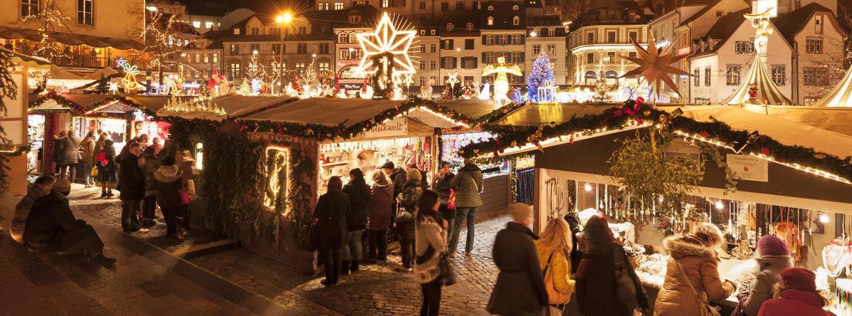 Teil 2 der 10 schönsten Weihnachtsmärkte Europas