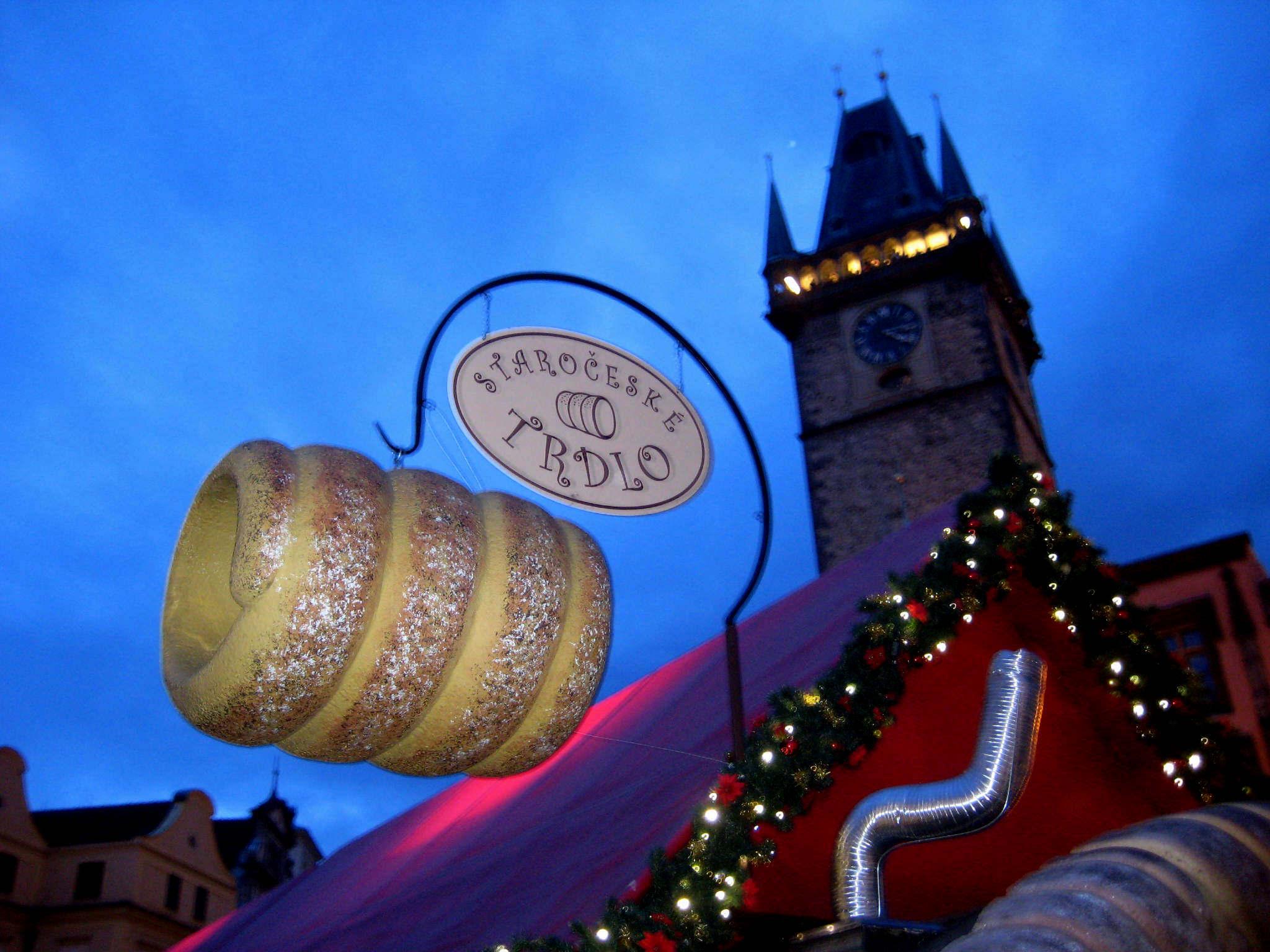 Prag schönste Weihnachtsmärkte Europas