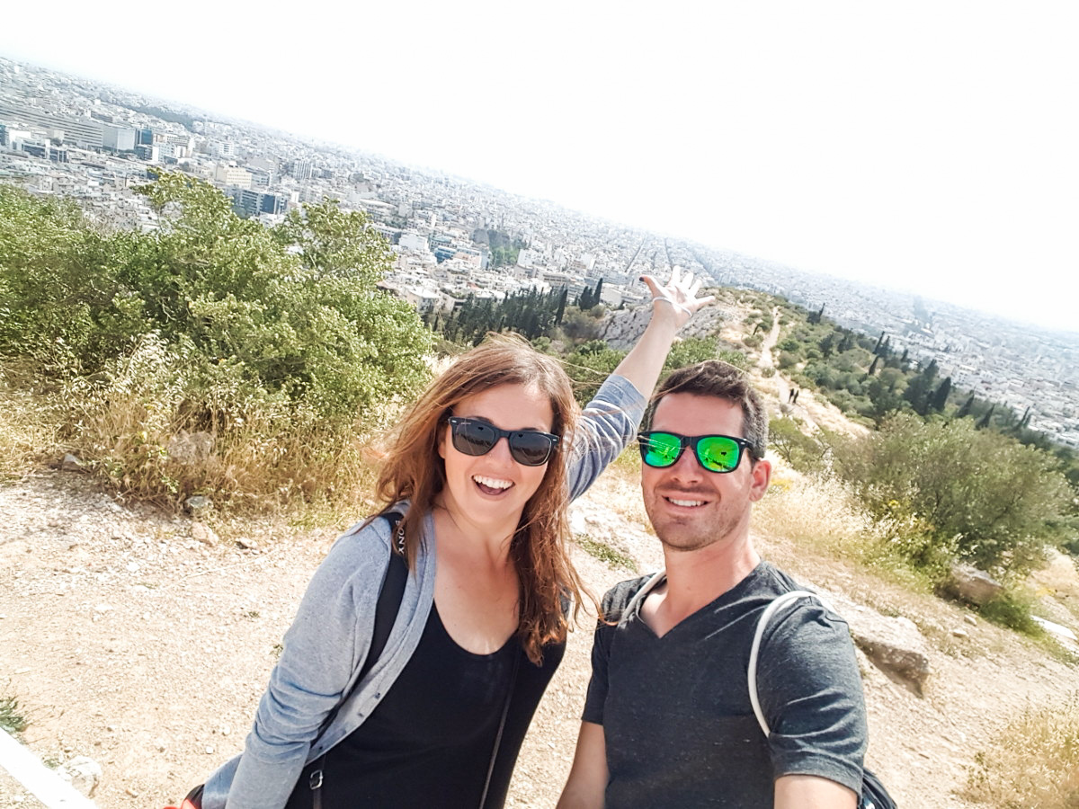 Comewithus2 in Athen: Wir verraten dir 12 Spartipps zur Stadt