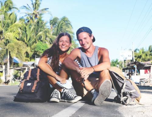 6 Wochen mit dem Camper durch Tasmanien