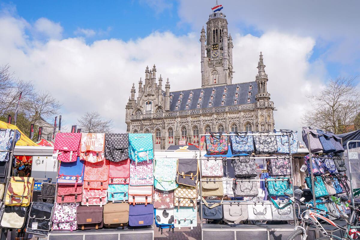 Kirche von Middelburg