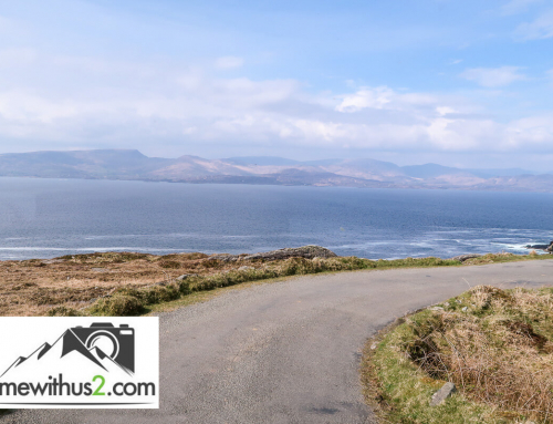 Reisetagebuch 12/18: Wir sind in Irland – Land Nr. 31!