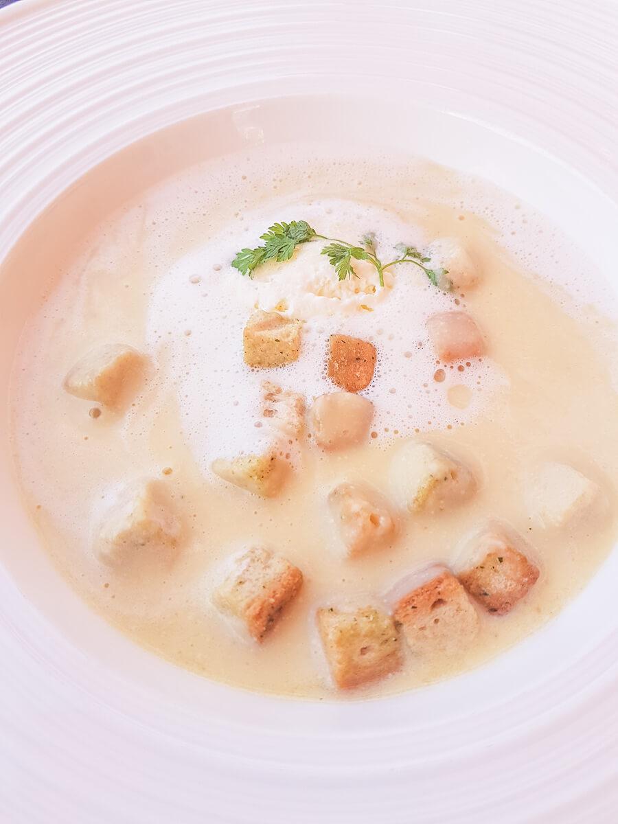 Regionale Küche: Restaurant Seemöwe in Altnau
