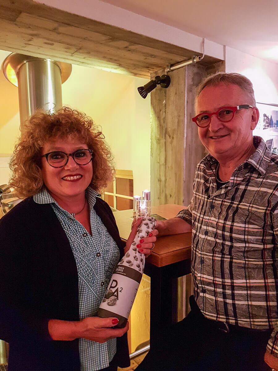 Cooles Pub im Thurgau: Huus Braui Roggwil bei Arbon