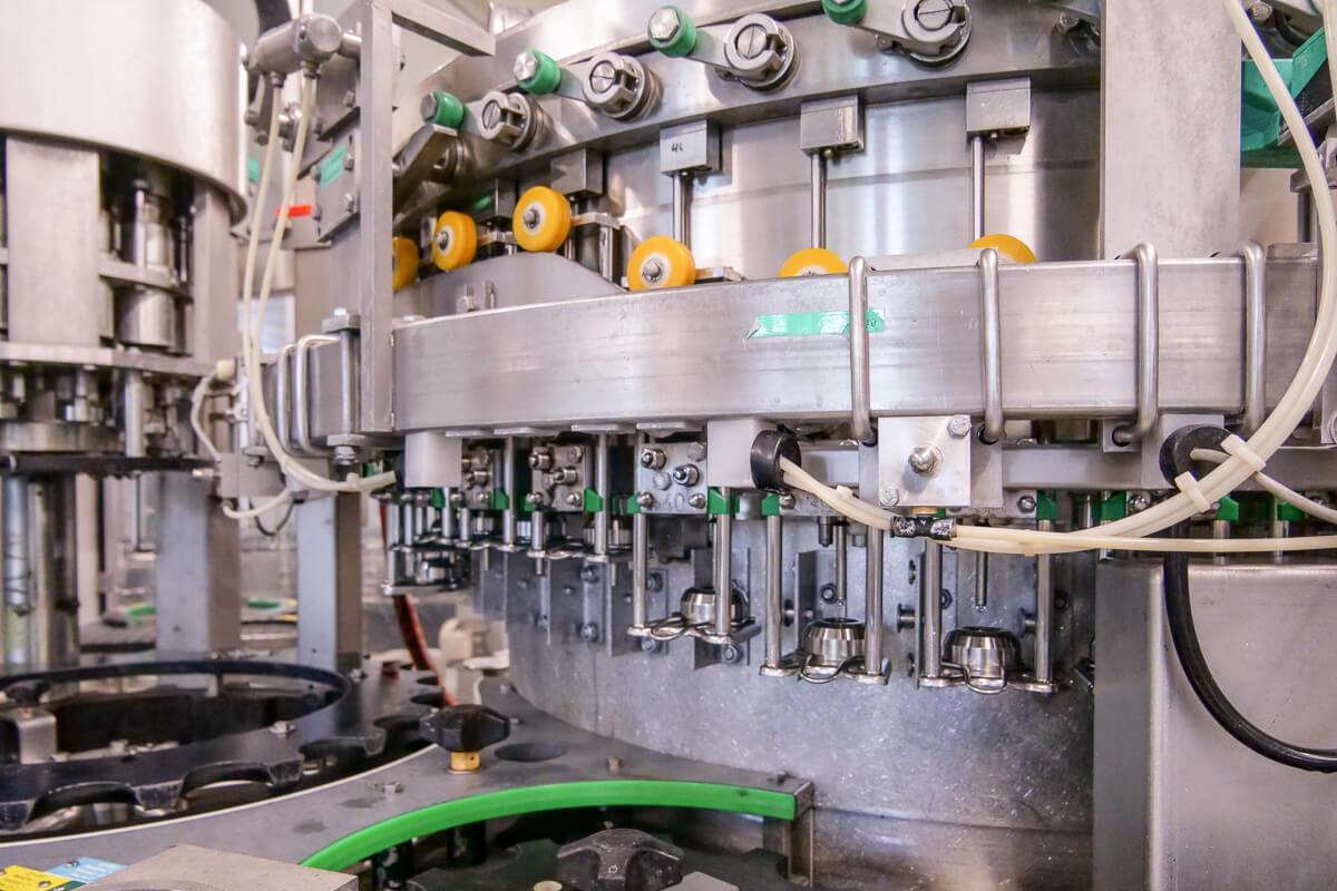 Mosterei Möhl Arbon: Produktionsführung für Firmen, Vereine und Gruppen