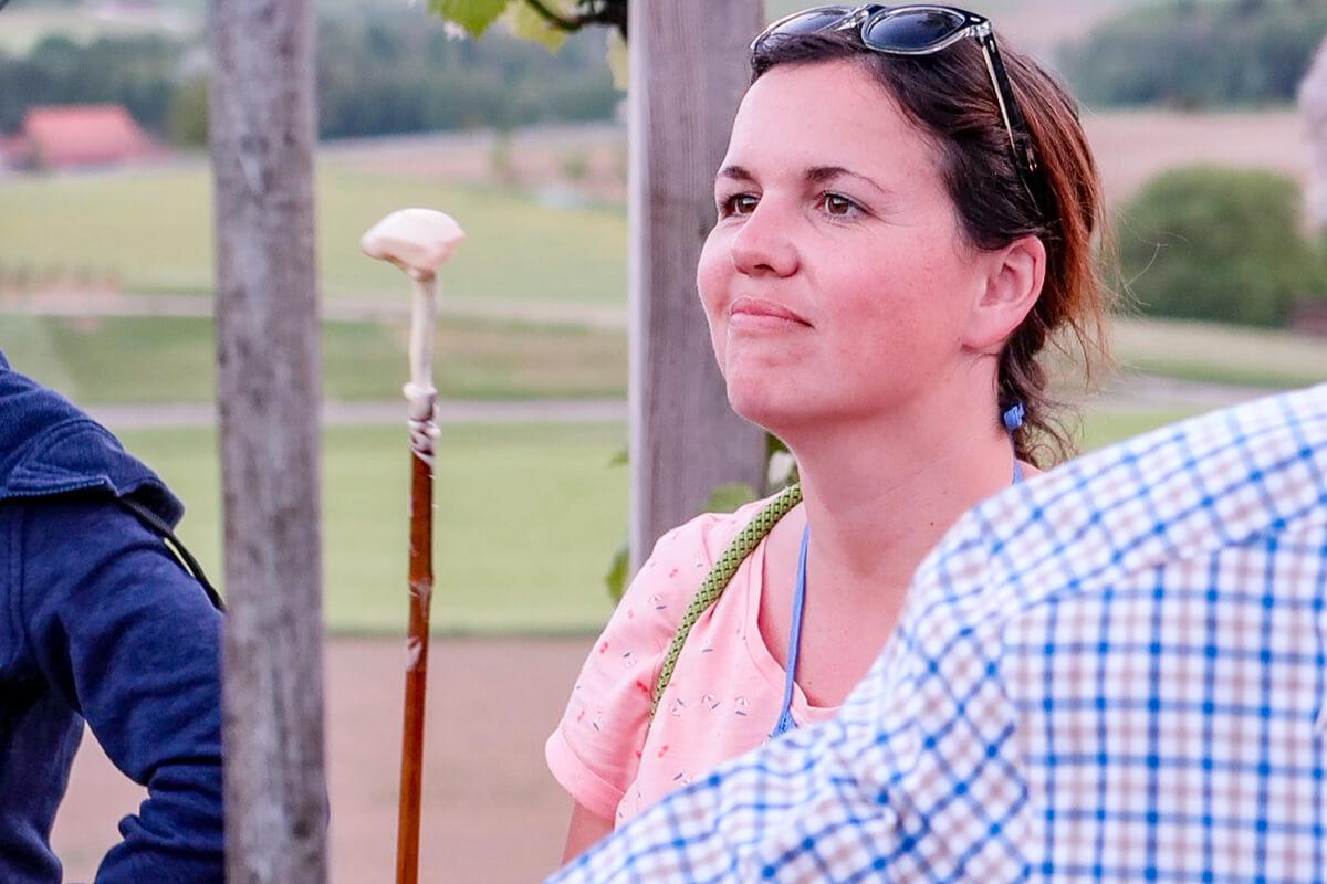 Chäsparadies: Gutes Fondue draussen geniessen