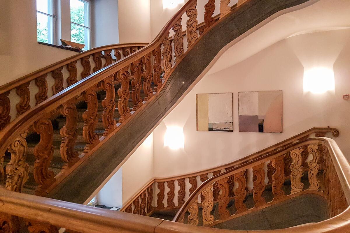 Familienhotel am See: Bio Schlosshotel Wartegg Rorschacherberg