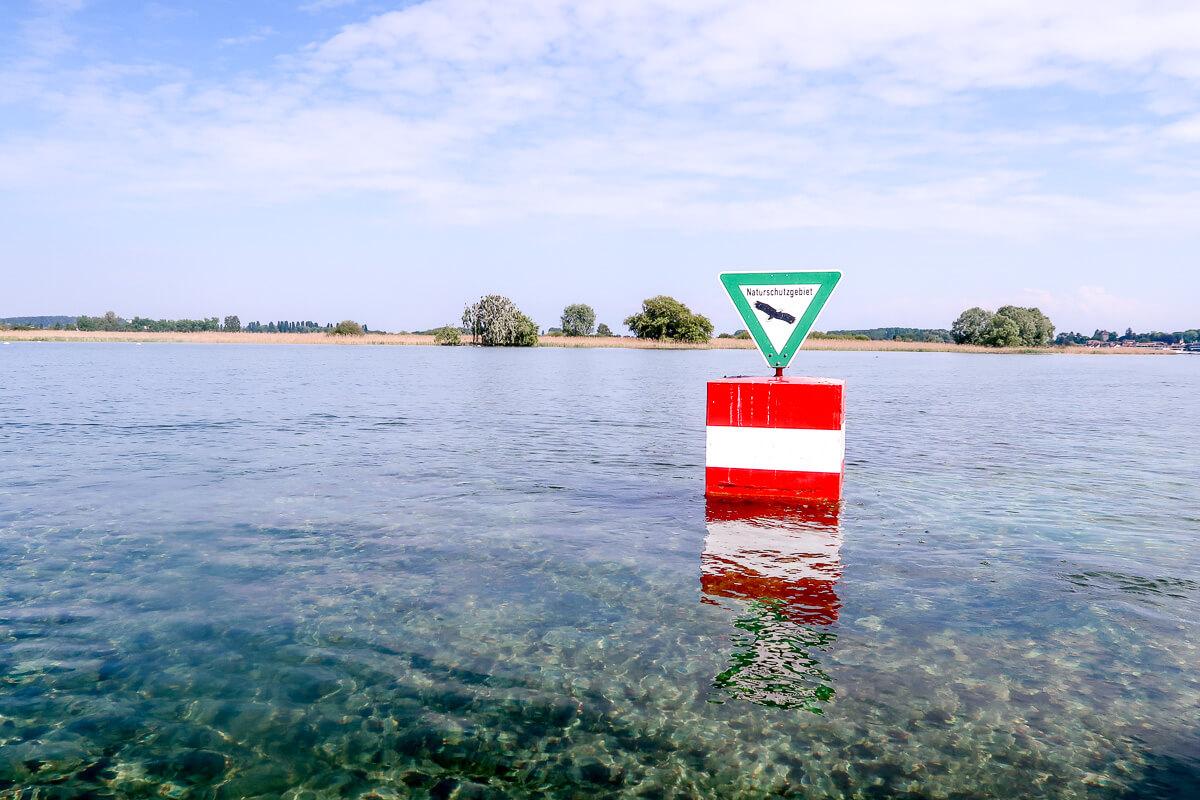 Was unternehmen im Thurgau? Kanutour