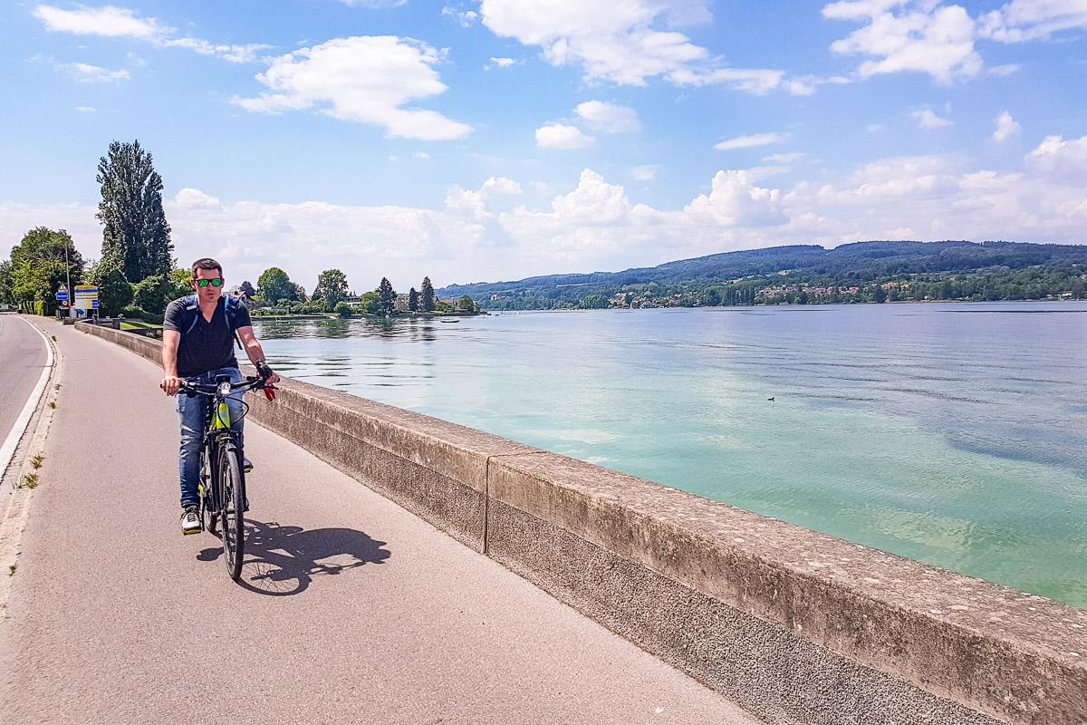 TourdeSuisse-Rad E-Bike Erfahrungsbericht