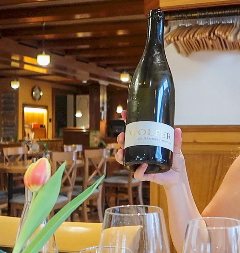 Wein von Wolfer Weingut