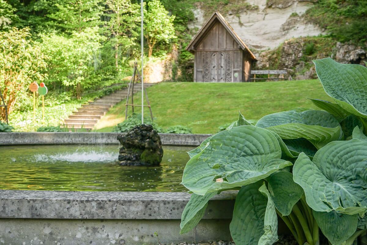 Gärten des Arenenberg